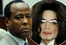 Dr. Conrad Murray ve Michael Jackson